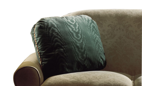 Harden Furniture - Welted Square Turkish Pillow - 40-26