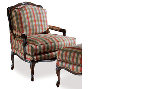 Harden Furniture - Arm Chair - 4461-000