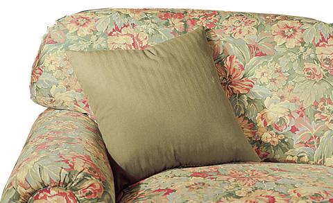 Harden Furniture - Weltless Square Pillow - 47-13