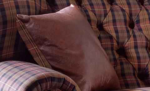 Harden Furniture - Weltless Square Pillow - 47-23