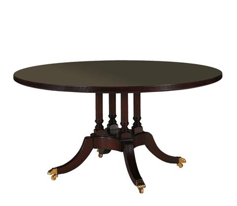 Harden Furniture - Custom Dining Table - 508-300