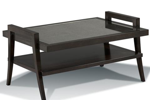 Harden Furniture - Morton Cocktail Table - 623