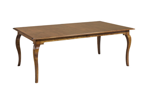 Harden Furniture - Custom Dining Table - 627-300