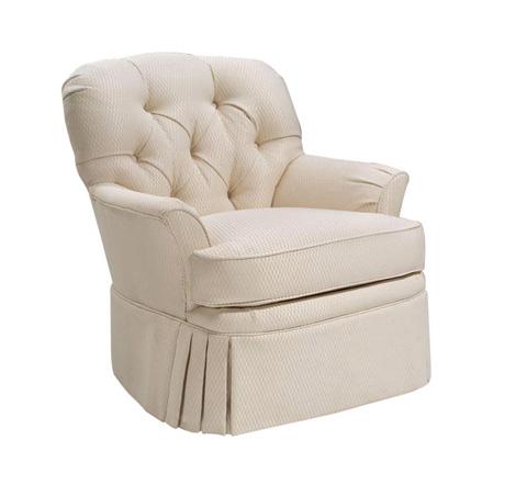 Harden Furniture - Swivel Rocker - 6477-000