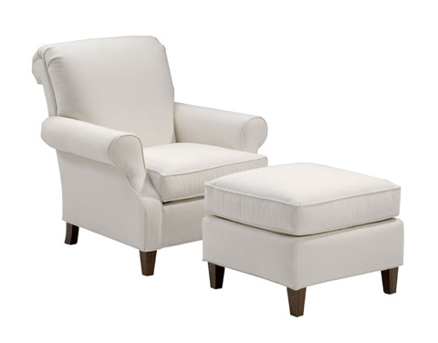Harden Furniture - Arm Chair - 6490-000