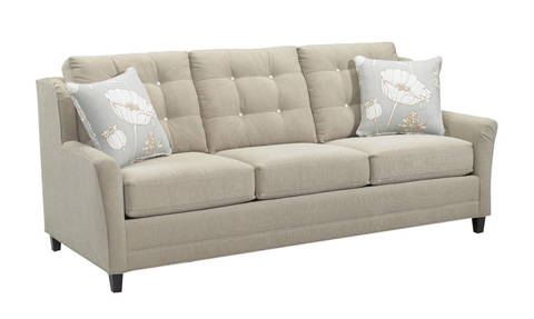 Harden Furniture - Loveseat - 6502-061