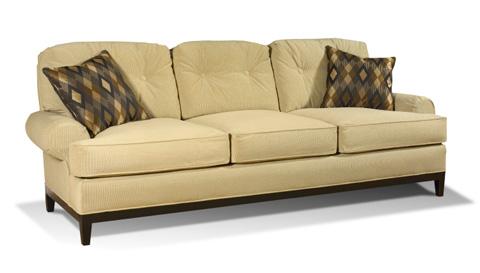 Harden Furniture - Loveseat - 6519-071