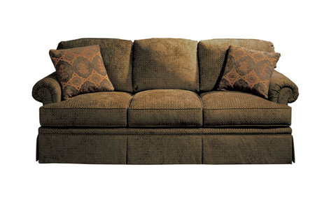 Harden Furniture - Loveseat - 6543-062
