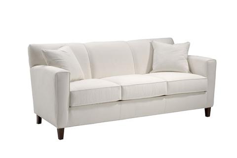 Harden Furniture - Loveseat - 6592-057