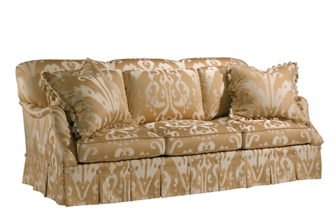 Harden Furniture - Loveseat - 7697-063