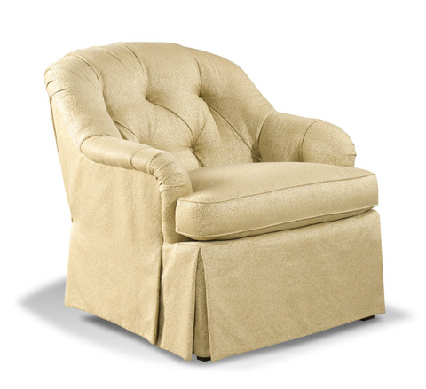 Harden Furniture - Arm Chair - 8425-000