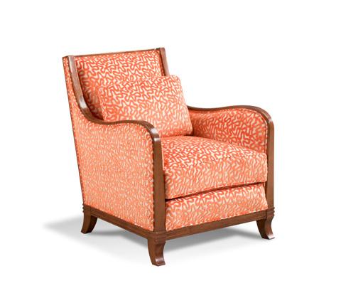 Harden Furniture - Chair - 8445-000