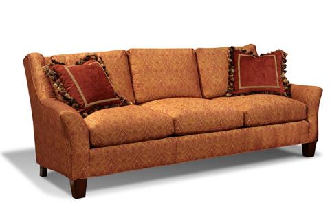 Harden Furniture - Loveseat - 8608-061
