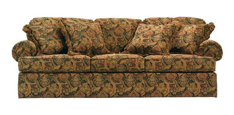 Harden Furniture - Loveseat - 8654-072