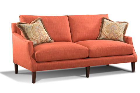 Harden Furniture - Loveseat - 8657-055