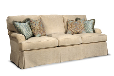 Harden Furniture - Loveseat - 8688-062