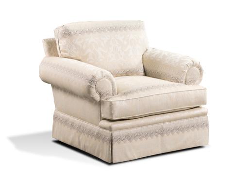 Harden Furniture - Chair - 8901-100