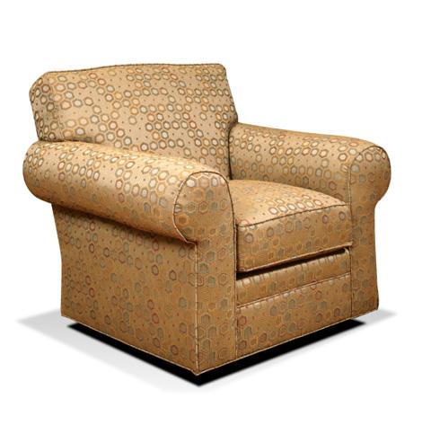 Harden Furniture - Swivel Chair - 8901-200