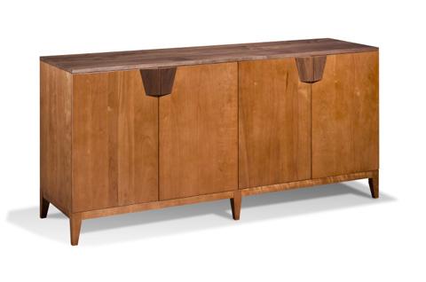 Harden Furniture - Credenza - 907