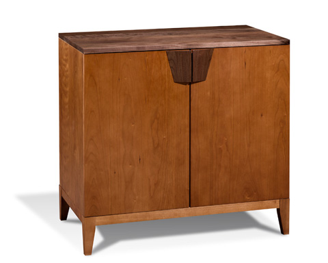 Harden Furniture - Console - 911