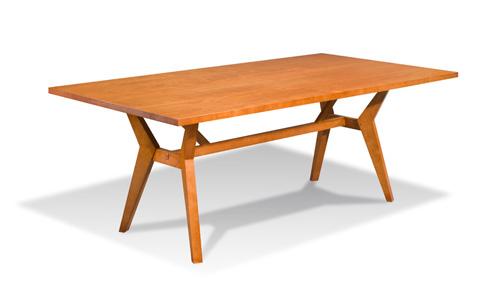 Harden Furniture - Rectangular Dining Table - 932