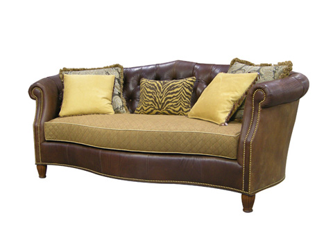 Harden Furniture - Sofa - 9501-094