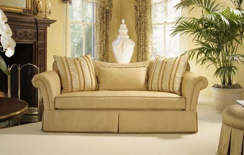 Harden Furniture - Loveseat - 9604-065