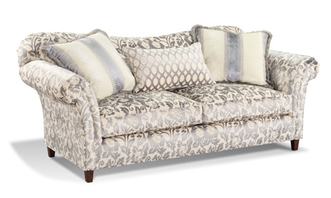 Harden Furniture - Loveseat - 9605-062