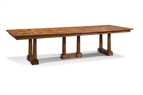 Harden Furniture - Dining Table - 327-2