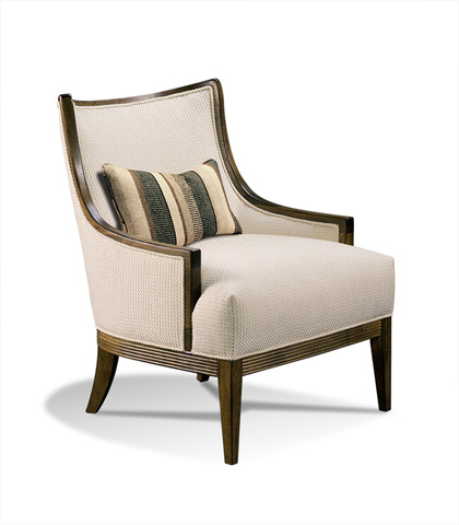 Harden Furniture - Lounge Chair - 3419-000