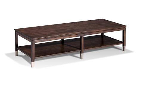 Harden Furniture - Cocktail Table - 355