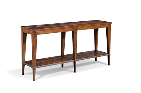 Harden Furniture - Console Table - 377
