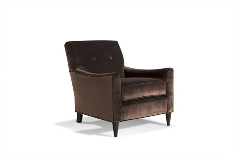 Harden Furniture - Club Chair - 5402-000