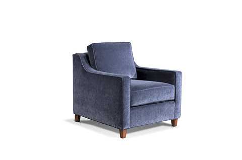 Harden Furniture - Club Chair - 5435-000