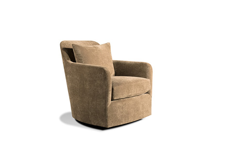 Harden Furniture - Swivel Chair - 5487-000