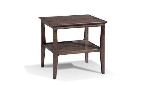 Harden Furniture - End Table - 696