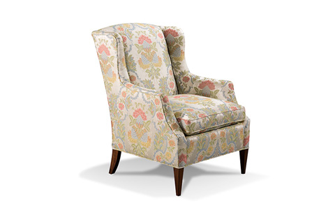 Harden Furniture - Wing Chair - 8418-000