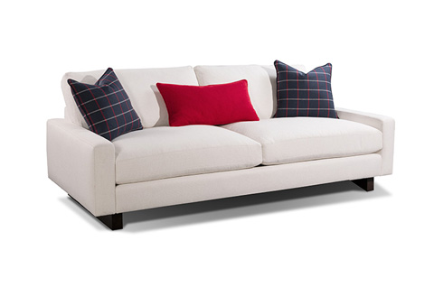 Harden Furniture - Loveseat - 8632-065