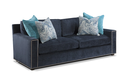 Harden Furniture - Loveseat - 8660-064