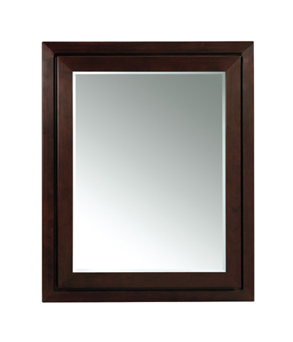 Harden Furniture - Cherry Creek Mirror - 2520