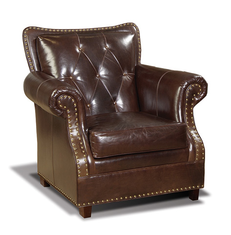 Harden Furniture - Lounge Chair - 7444-000