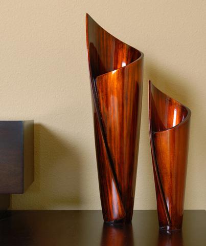 Hebi Arts, Inc. - Paper Vase - LPSC018