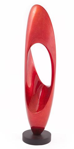 Hebi Arts, Inc. - Shell Sculpture - LPSC107