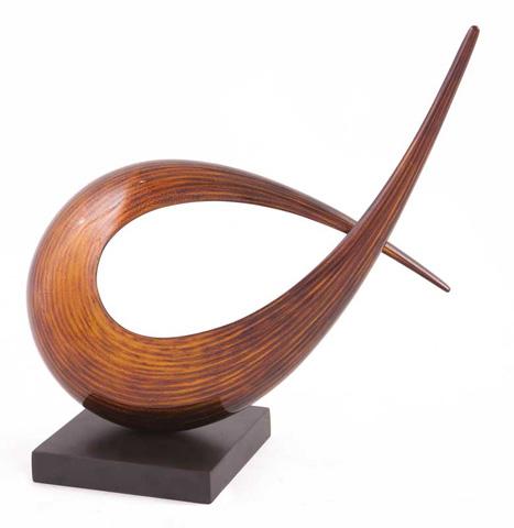 Hebi Arts, Inc. - Dancer III Sculpture - LPSC187