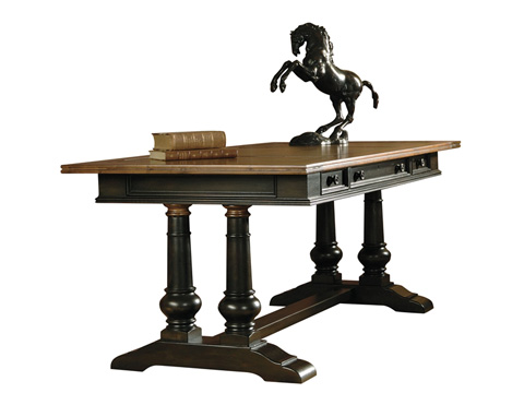 Hekman Furniture - Trestle Desk - 7-2340