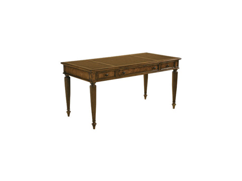 Hekman Furniture - Table Desk with Legs - 7-9108
