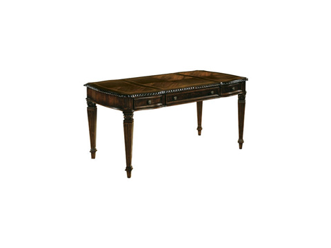 Hekman Furniture - Table Desk with Drawers - 7-9168
