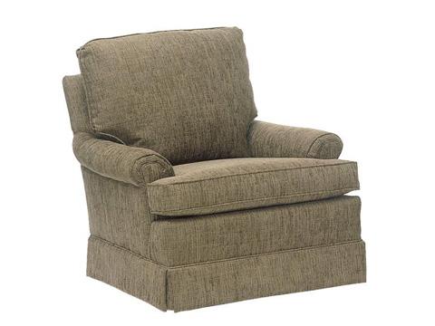 Hekman Furniture - Jackson Swivel Rocker - 1011SR