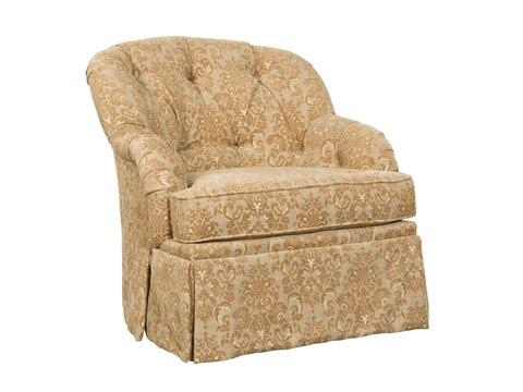 Hekman Furniture - Molly Swivel Rocker - 1032SR