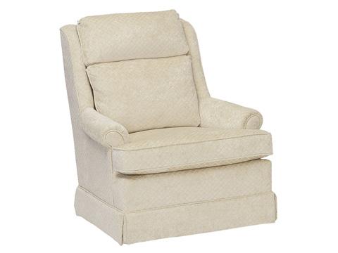 Hekman Furniture - Cameron Swivel Rocker - 1036SR
